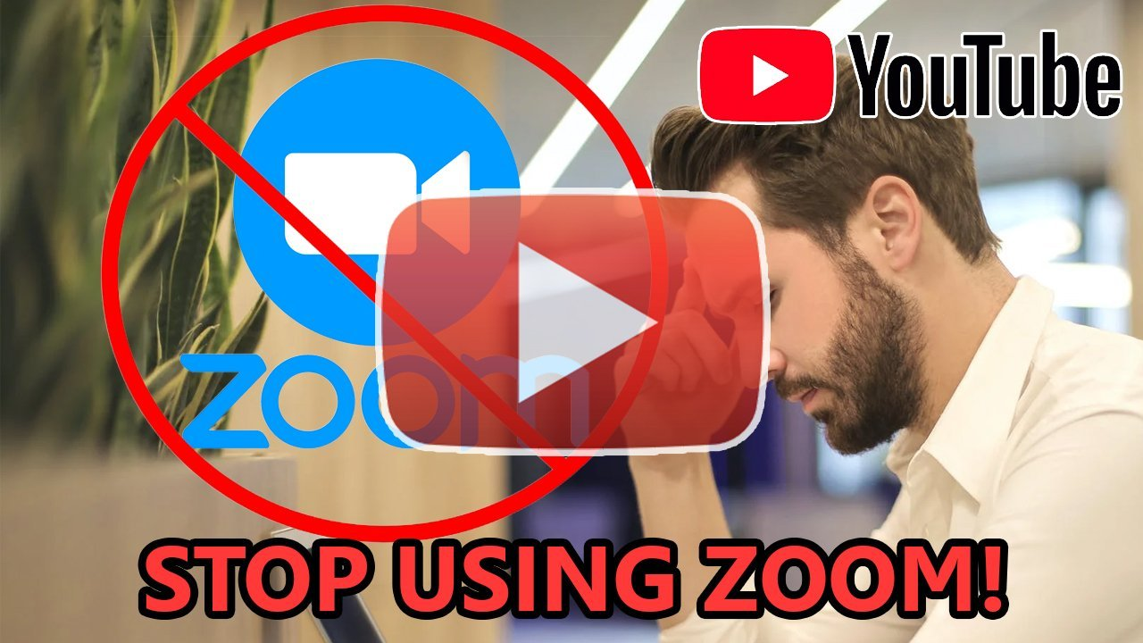 Zoom Global Outage: How to fix Zoom issues (May 2020)