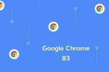 update for google chrome