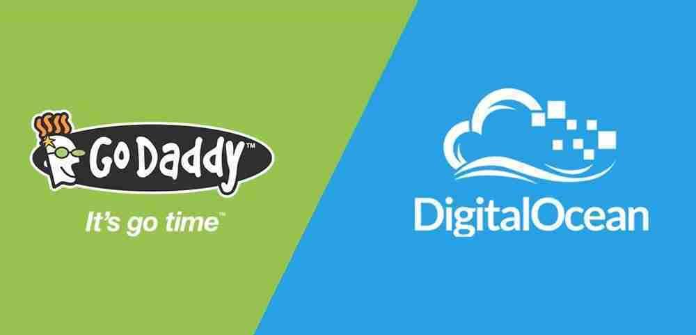 2 Big Webhost Data Breach: Godaddy and Digital Ocean