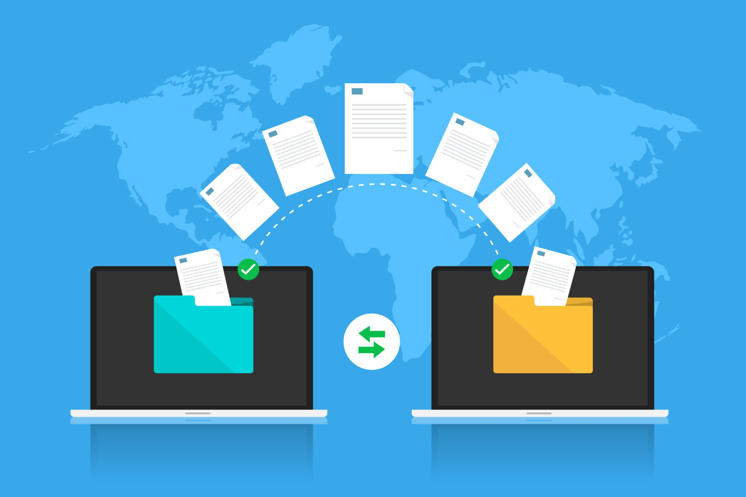 Top 9 Proper Guidelines on How to Make Data Transfer Agreement Template