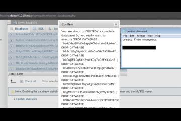 Hacker leaks database of dark web hosting provider