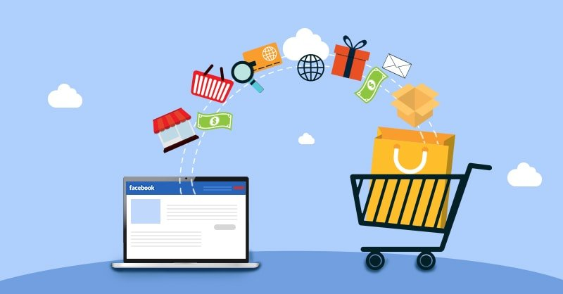 Introducing Facebook Shops, a New Online Shopping Experience