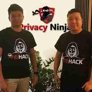 Privacy Ninja Podcast