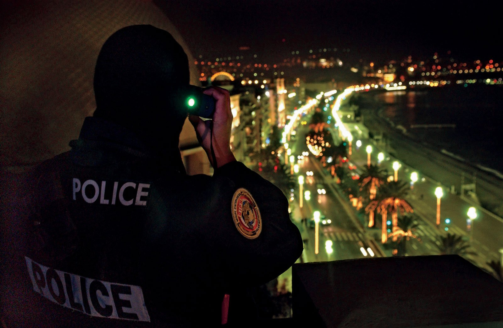 The new way police are surveilling you: Calculating your threat 'score'