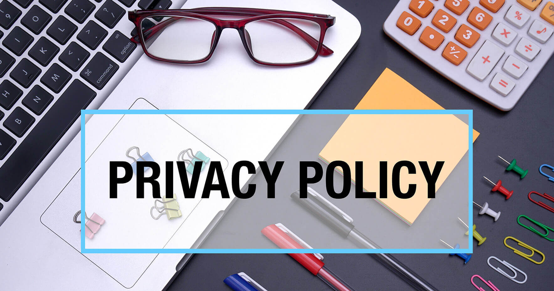 How to Write an Effective Privacy Statement for Websites