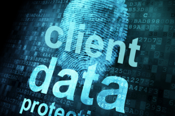 client data protection