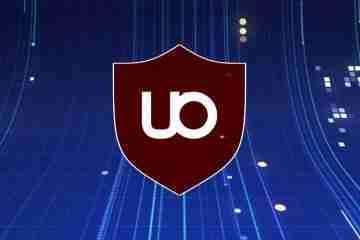 uBlock Origin ad blocker now blocks port scans on most sites