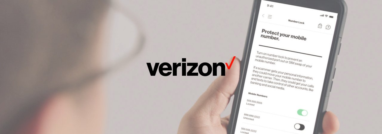 How to protect your Verizon number from SIM swapping attacks