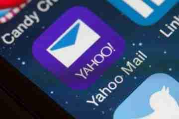 Yahoo Engineer Hacked 6,000 Accounts Looking For Homemade Porn