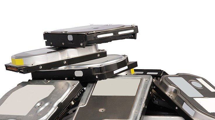 3 Easy Ways for Hard Disk Recycling Protecting Businesses