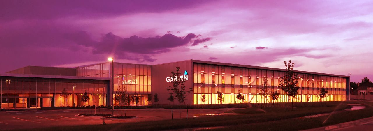 Garmin Outage Caused By Confirmed Wastedlocker Ransomware Attack