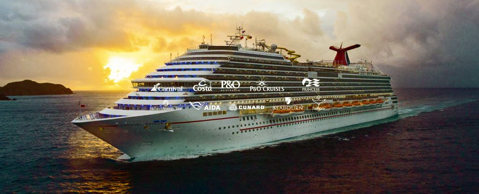 World's Largest Cruise Line Operator Carnival Hit By Ransomware
