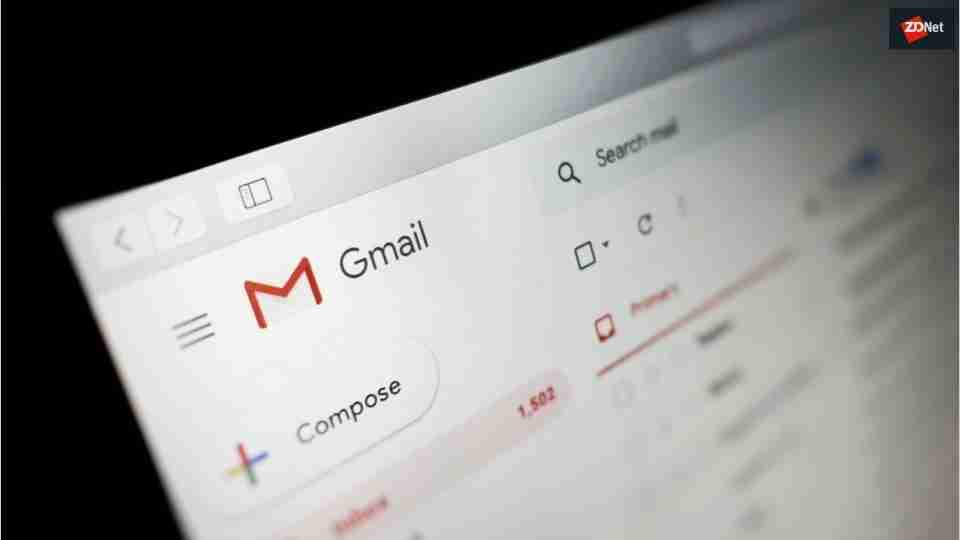 Google Fixes Major Gmail Bug Seven Hours After Exploit Details Go Public