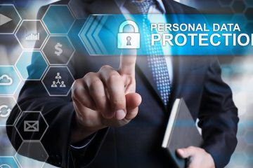 Personal data protection regulations