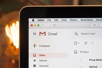 how to send mass email without showing addresses