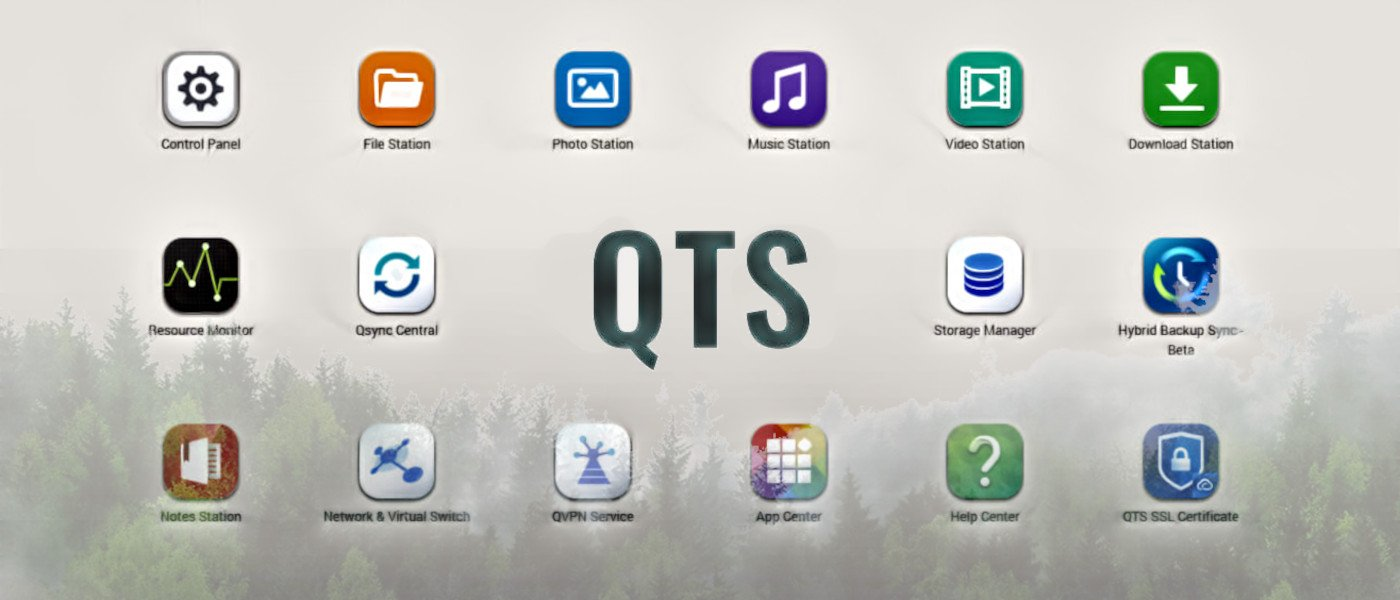 QNAP Warns Of New QTS Bugs That Allow Take Over Of Devices