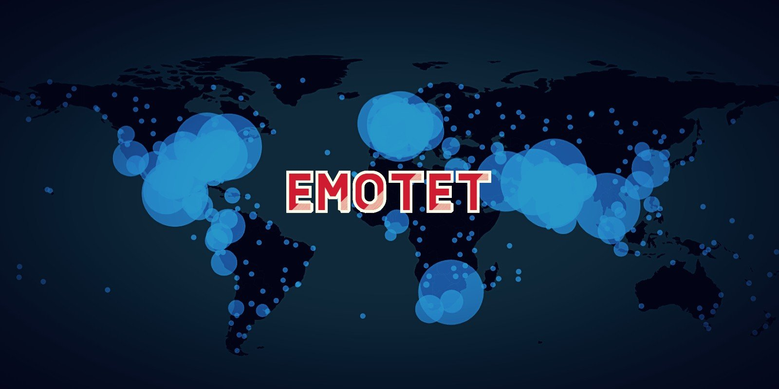 Emotet Campaign Used Parked Domains To Deliver Malware Payloads