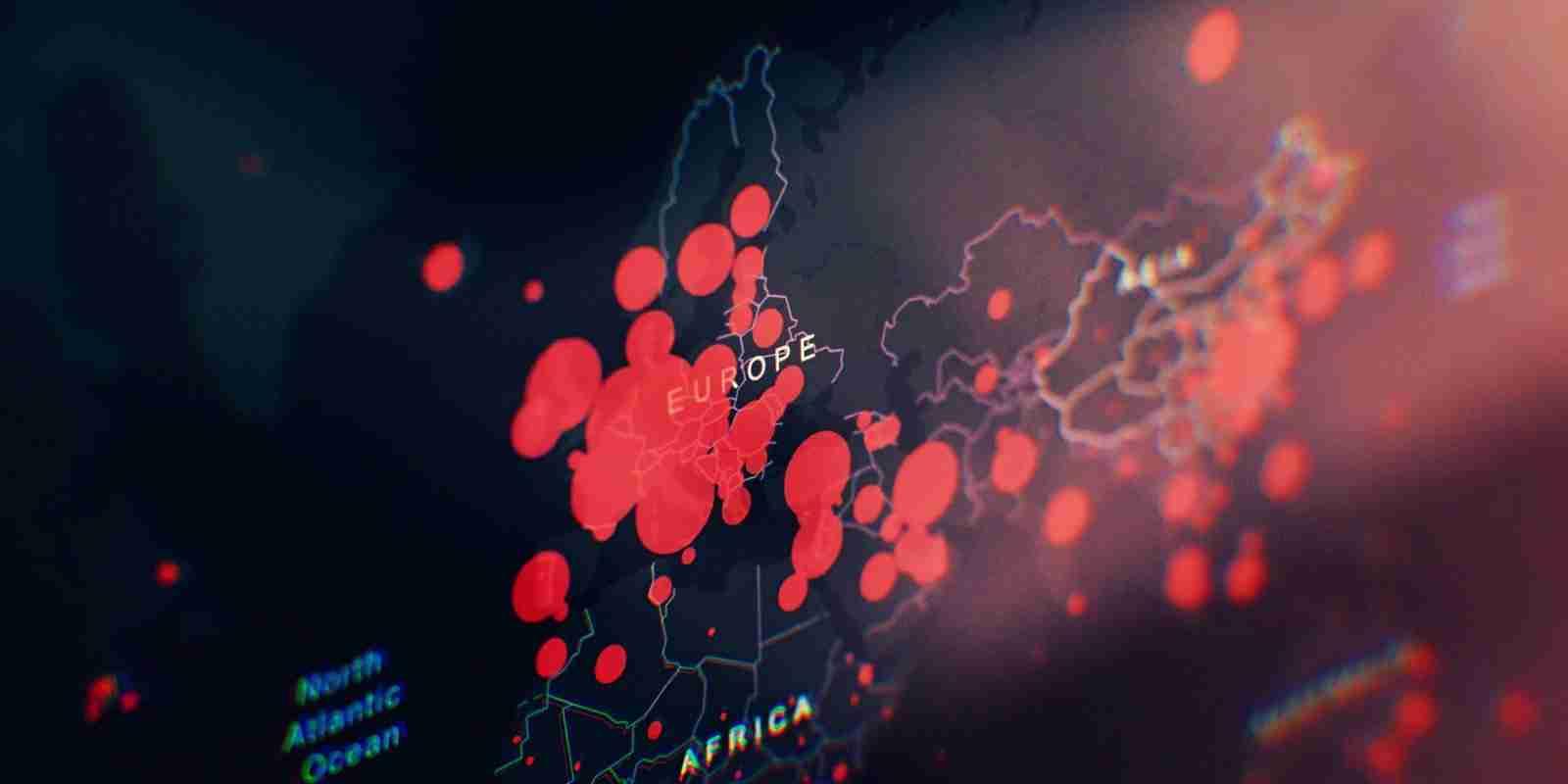 Russian Turla Hackers Breach European Government Organization