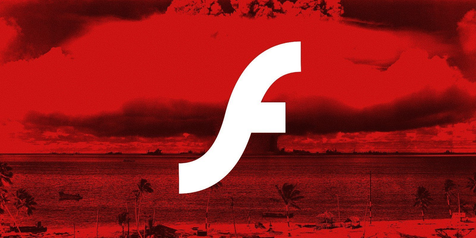 Microsoft Releases Update To Remove Adobe Flash From Windows