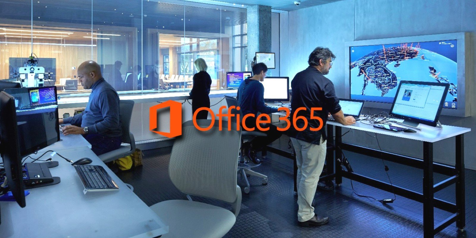 Microsoft Adds Protection For Critical Accounts In Office 365