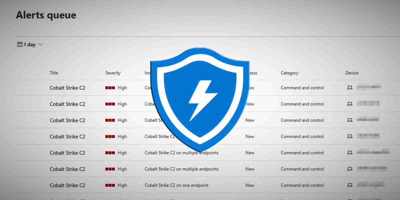 Microsoft Defender ATP Scars Admins With False Cobalt Strike Alerts