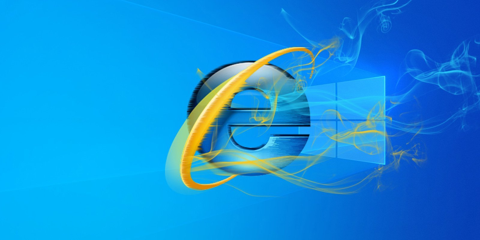 Microsoft Begins To Finally Kill Off Internet Explorer