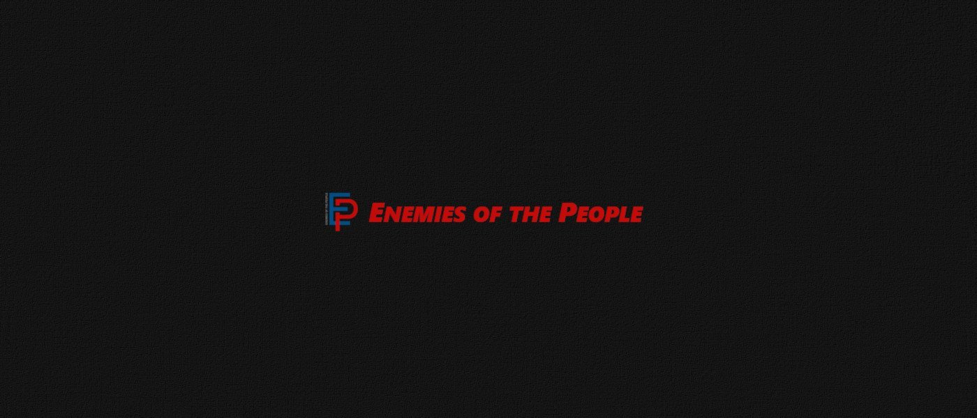 Pro-Trump 'Enemies Of The People' Doxing Site Is Still Active