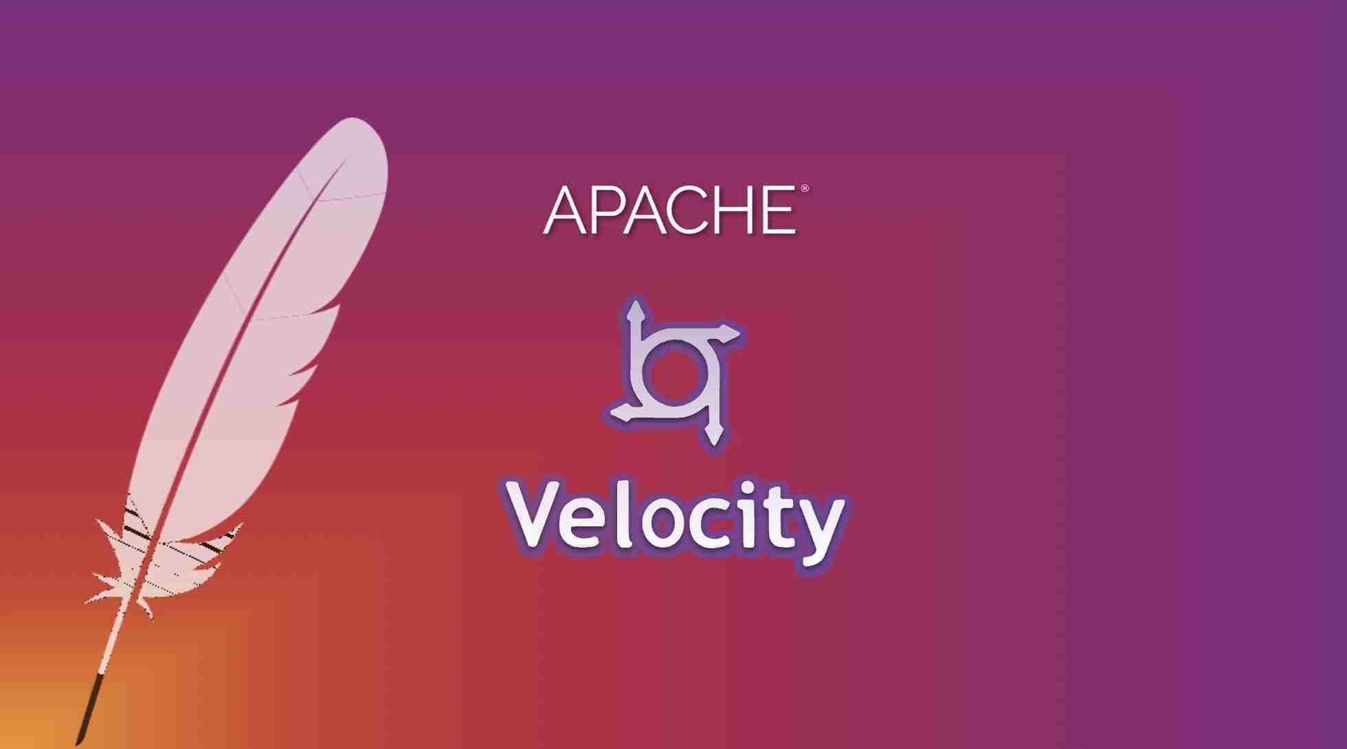 Undisclosed Apache Velocity XSS Vulnerability Impacts GOV Sites