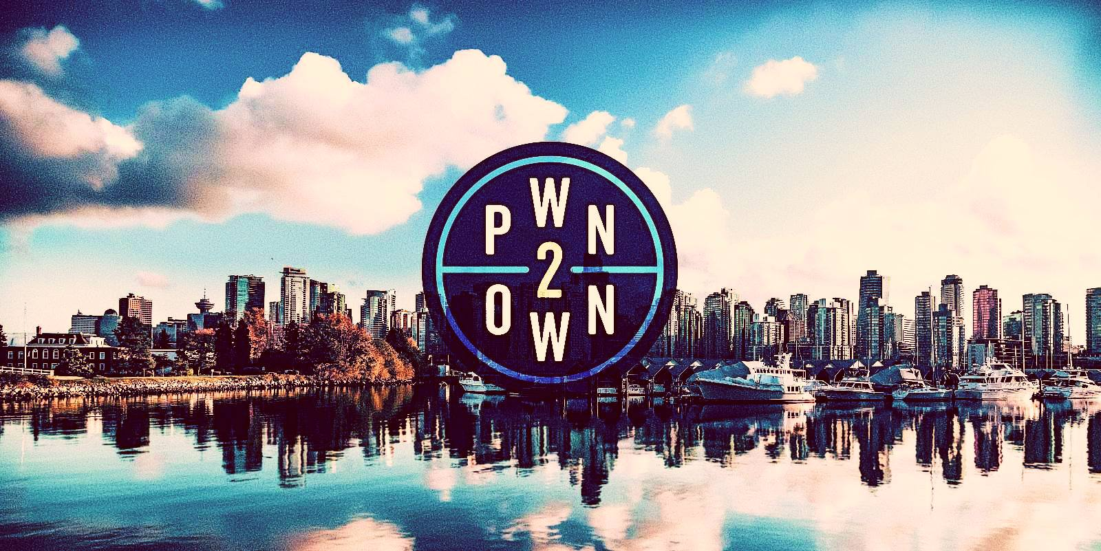 Researchers Earn $1,2 million For Exploits Demoed At Pwn2Own 2021