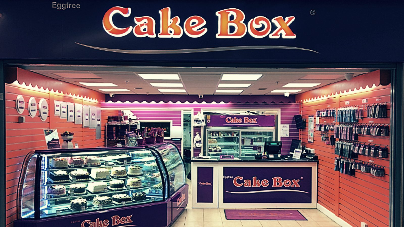 Egg Free Cake Box Suffer Data Breach Exposing Credit Card Numbers