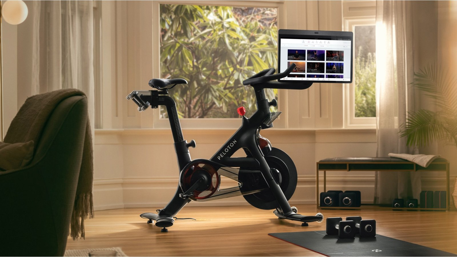 Peloton Bike+ Vulnerability Allowed Complete Takeover of Devices