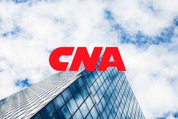 Ransomware gang breached CNA's network via fake browser update