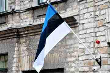 Estonia arrests hacker who stole 286K ID scans from govt database