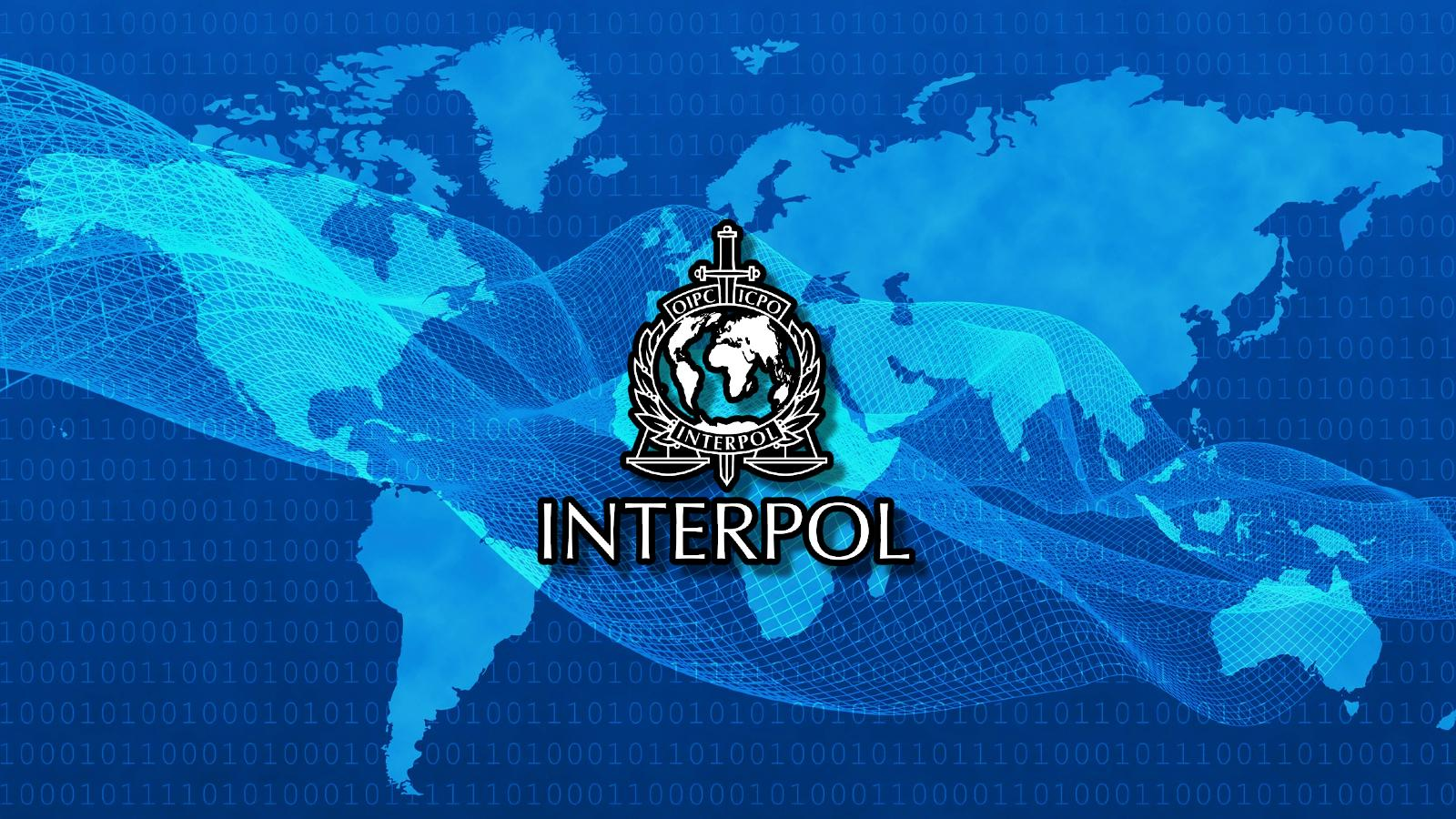 Interpol urges police to unite against 'potential ransomware pandemic'