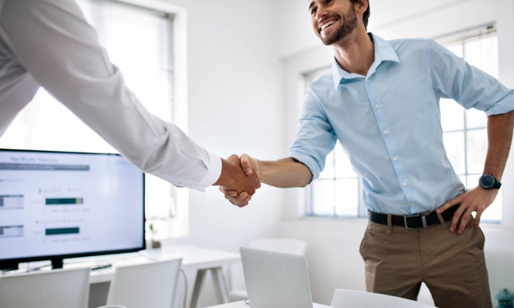 Having a DPO can effectively increase customer trust and overall credibility