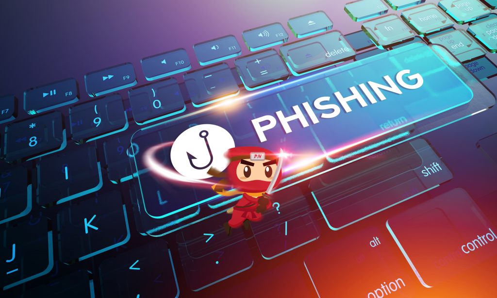 Be on the lookout for signs of phishing to keep your personal info and banking details from being stolen