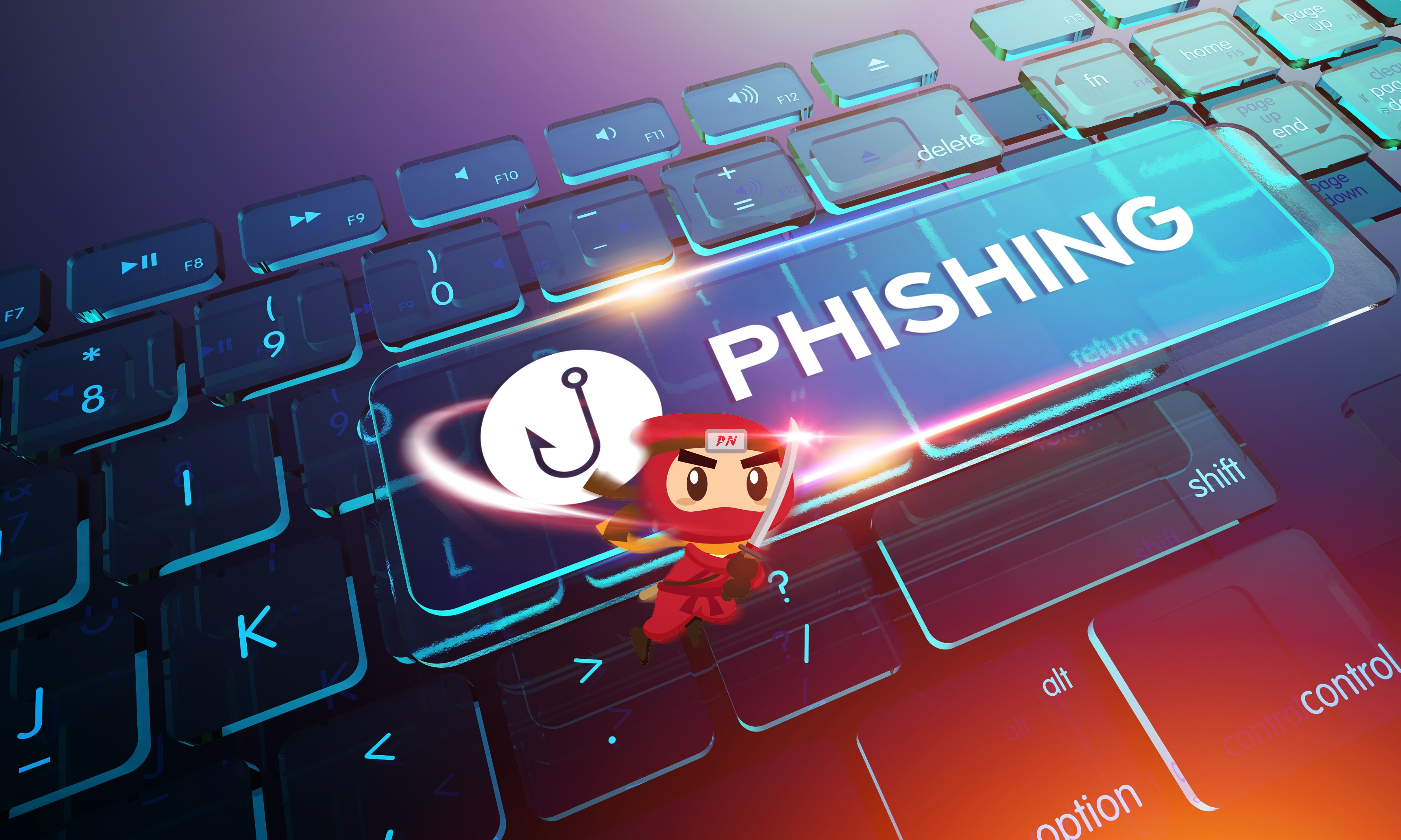 Don't Be Baited! 5 Signs of Phishing in Email