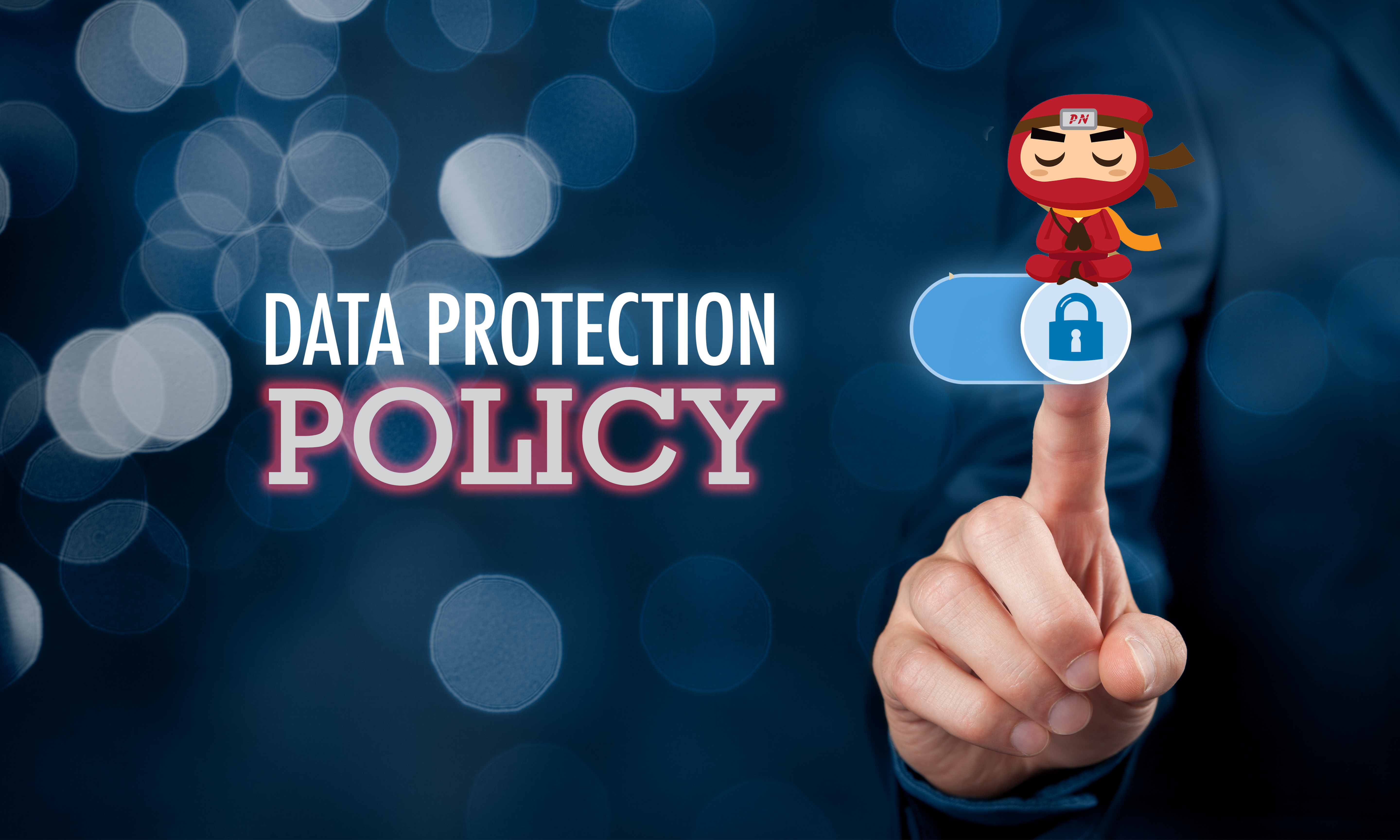 Data Protection Policy: 8 GDPR Compliance Tips