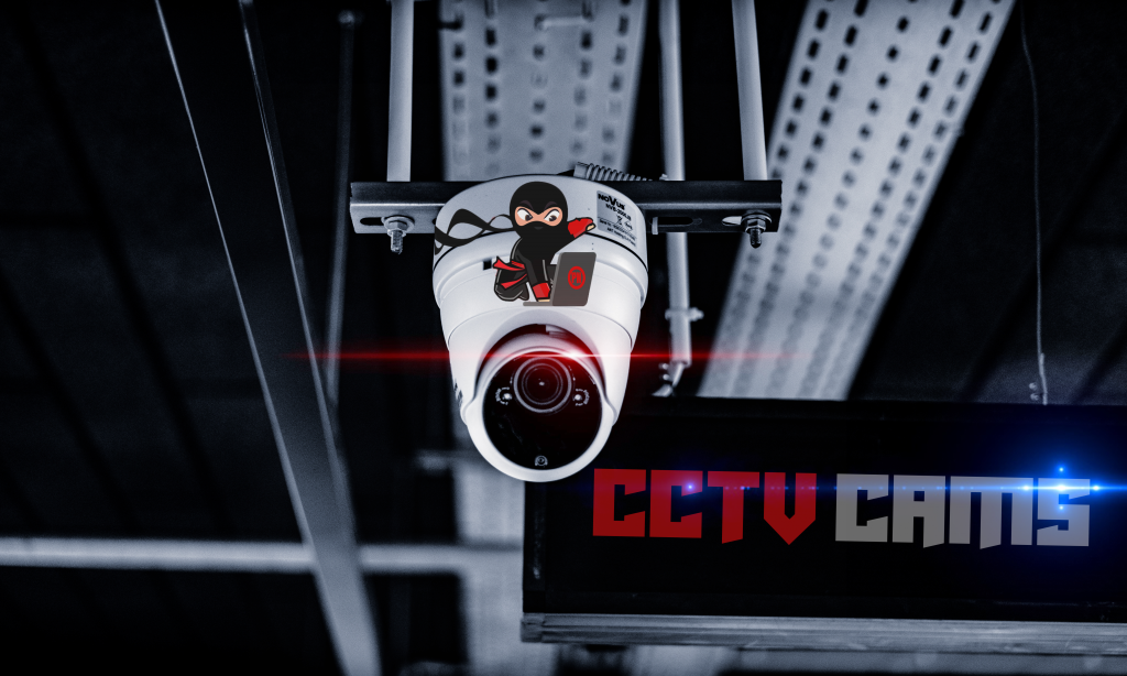 Installing CCTVs Legally requires compliance to personal data protection laws