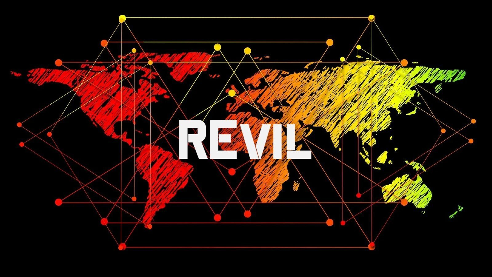 REvil ransomware gang's web sites mysteriously shut down
