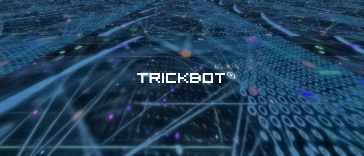 Trickbot updates its VNC module for high-value targets