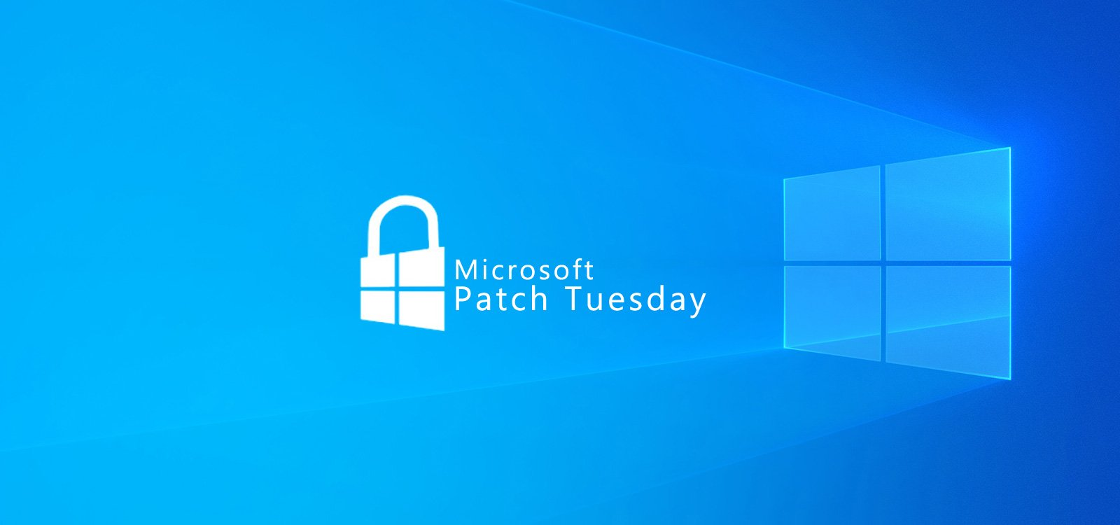 Microsoft July 2021 Patch Tuesday fixes 9 zero-days, 117 flaws