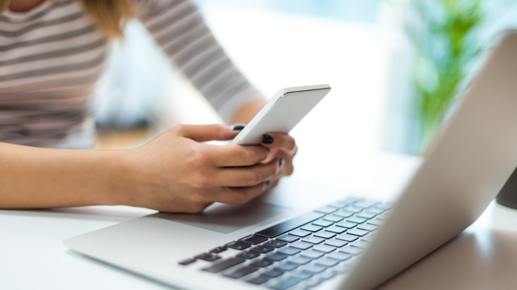 Your mobile phone is one of the best tools in increasing work productivity