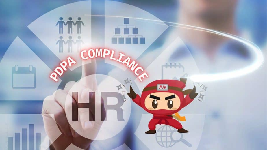 PDPA Compliance for HR Managers in Singapore is a must, with or without the pandemic