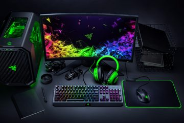 Razer Bug Lets You Become a Windows 10 Admin By Plugging in a Mouse