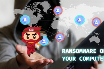 how to know if ransomware is on your computer