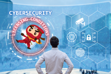 Licensing Conditions for Cyber-Security Service Providers