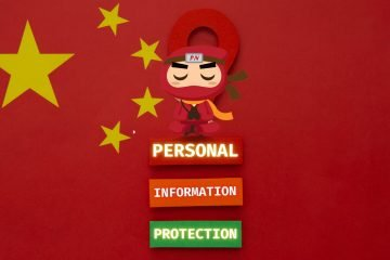 Personal Information Protection Law in China