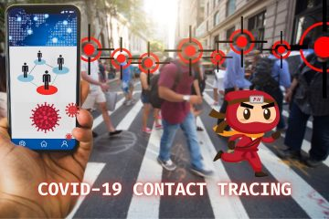 How COVID-19 Contact Tracing in Singapore Applies at Workplace