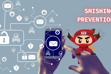What is Smishing? How Can We Prevent It? Explained.